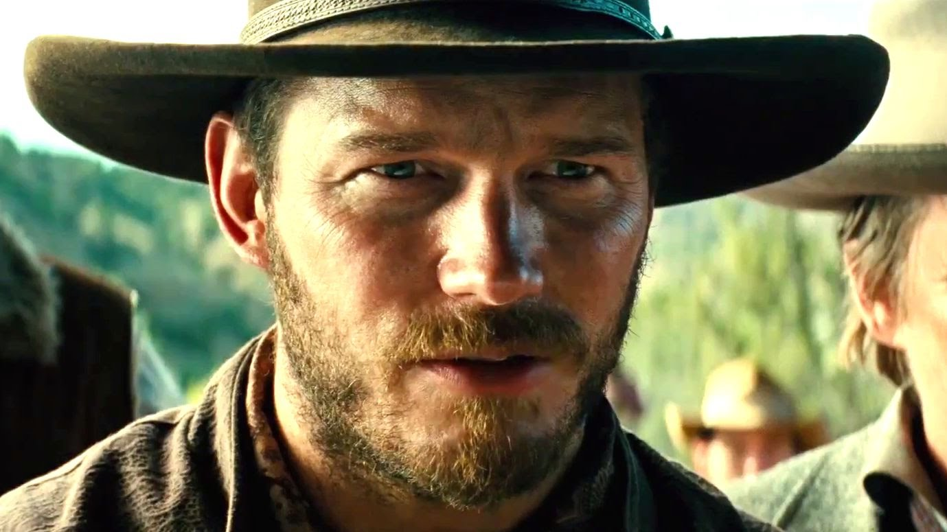 New Western Movies in 2017